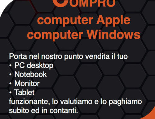 Compro Computer