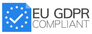 logo gdpr compliant