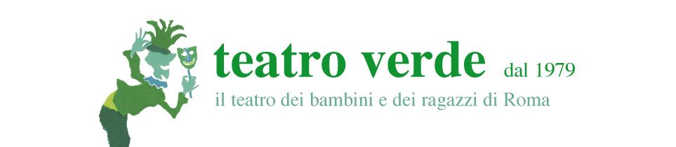 logo cliente teatro verde